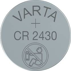 Varta CR2430 2ks